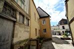 Immeuble Saint Florentin boutique et 2 appartements