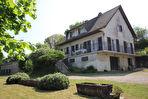 Maison Foret d'Othe  6 pièce(s) 120 m2 sur 6552 m2 de jardin