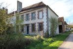 Maison Neuvy Sautour  6 pièces 144 m² sur 485 m² de jardin