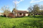 Pavillon à Saint Florentin  4 pièce(s) 75 m2 sur 3997 m2 de jardin