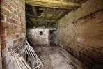 Ancien corps de ferme Flogny La Chapelle  4 pièces dur 5 372 m² de terrain
