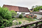 Grande maison ancienne de 9 pièces de 167 m2 sur 770 m2 de jardin