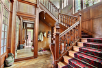 Maison Bourgeoise de 15 pièces 385 m² sur 5 893 m² de parc