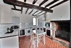Fermette a Boeurs En Othe  de 7 pièces et 3 chambres sur un terrain de 984 m2