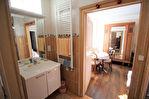 Maison dans le centre d'Ervy Le Chatel 4 pièces 118 m² avec un beau jardin de 1673 m2