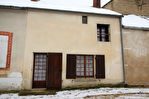 Maison de village Brienon Sur Armancon  3 pieces 2 chambres 62 m²