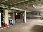 Pavillon sur sous sol a Saint Florentin de 73 m2  4 pieces et 3 chambres sur un terrain de 637 m2