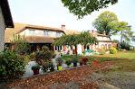 Propriété  de 7 pieces 250 m² avec piscine et dépendances de 220 m² sur un parc de 10085 m²