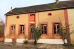 Maison de village region Brienon 4 pieces 75m2 sur 348 m² de terrain