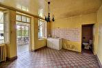 Maison de village region Brienon 4 pieces 75m2 sur 348 m² de terrain