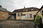 Maison de village a Fournaudin de 7 pieces et 144 m2 sur un terrain de 452 m2