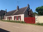 Maison de village en Foret d'Othe de 90 m² 4 pièces 3 chambres sur un terrain de 386 m²