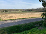 Terrain Ligny Le Chatel 1300 m2