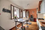 Maison ancienne  de 100 m2 a  Jaulges  de 5 pieces et chambres terrain de 3820 m²