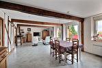 Longère Foret d'Othe 7 pièces, 4 chambres, 149 m², sur un terrain de 9 679 m²