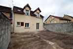 Immeuble Saint Florentin 6 pieces 91 m²