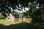 Corps de ferme de 189 m²  avec de grandes dependances a Saint Mards En Othe sur 4379 m²