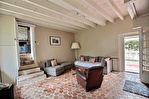 Maison de campagne de 108 m2 a Chailley  de 6 pieces et 3 chambres sur un terrain de 1148 m2