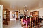 Pavillon de 128 m2 a Ligny Le Chatel  de 5 pieces et 3 chambres sur 235 m2 de terrain