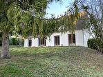 Villa a Saint Florentin de  9 pieces et  6 chambres 168 m2 sur un terrain de 1716 m2