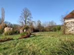 Corps de ferme Montfey 15 pièces et 6 chambres sur un terrain de 8 888 m²