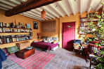 Longère a Saint Mards En Othe de 155m2  6 pièces 4 chambres sur un terrain de 1549 m²