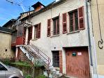 Maison de ville a Saint Florentin  de 3 pièces et 2 chambres