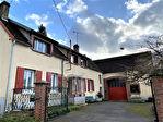 Longère a  Chailley de 147 m2 7 pièces 5 chambres sur un  terrain de 1289 m²