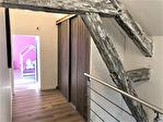 Longère a  Sormery  de 131 m2  et 5 pièces 3 chambres sur un terrain de 1200 m2
