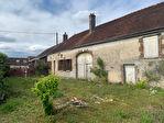 Ensemble de 2 maisons  a renover a Bernon  4 pieces 3 chambres sur un terrain de 891 m2