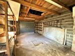 Longère a Perreux  de 76.80 m2  4 pièces dont 2 chambres sur un terrain de 1300 m2