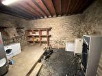 Maison de ville avec cour à Saint-Florentin de 102 m2 3 pièces dont 1 chambre