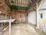 Maison de village de 102 m2  5 pièces dont 2 chambres terrain de 257 m2