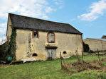 Germigny Maison de village de 111 m² et  4 pièces dont 3 chambres et dependances