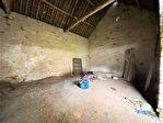 cheu maison de village de 48 m2 à restaurer entièrement sur un terrain de 438 m2