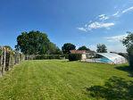 Demeure de prestige avec piscine a Boeurs En Othe  de 8 pièces 210 m2 sur un terrain de 5220 m2
