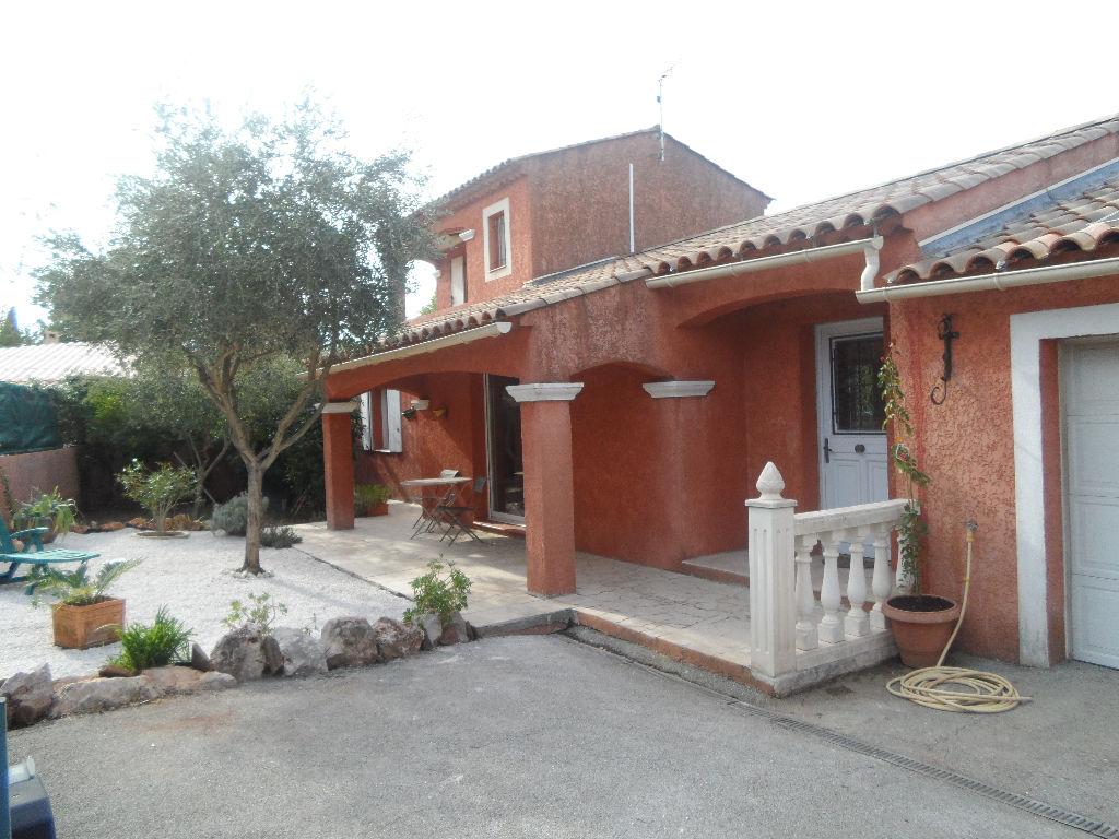 photo de Vente villa Le Cannet des Maures