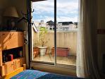 Duplex dernier étage avec terrasse