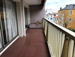 Appartement de 92m2 de type t4 en hyper centre, ascenseur, garage, terrasse.