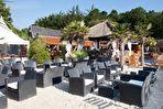 TEXT_PHOTO 1 - 22-A vendre restaurant bar glacier  sur plage