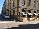 TEXT_PHOTO 0 - A vendre crêperie Saint malo intra n°1