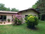 TEXT_PHOTO 0 - A 15 mn de BORDEAUX, propriété  de 170 m2, piscine ,garage et jardin