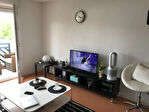 Appartement Dax 2 pièce(s) 41.82 m2