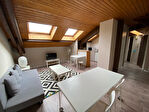Appartement Mont De Marsan 2 pièce(s) 42.69 m2