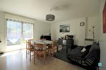 TEXT_PHOTO 0 - Appartement Clohars Carnoet 3 pièce(s) 57.80 m2