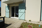 TEXT_PHOTO 4 - Appartement Clohars Carnoet 3 pièce(s) 57.80 m2