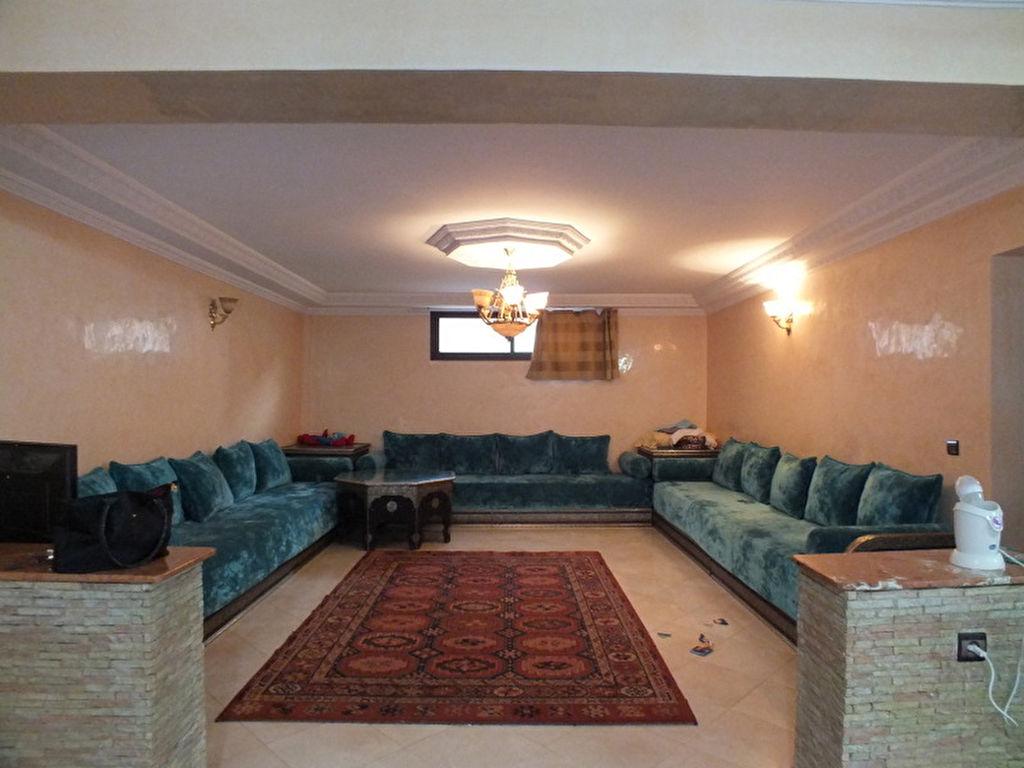 Acheter villa marrakech immobilier marrakech for Acheter maison marrakech