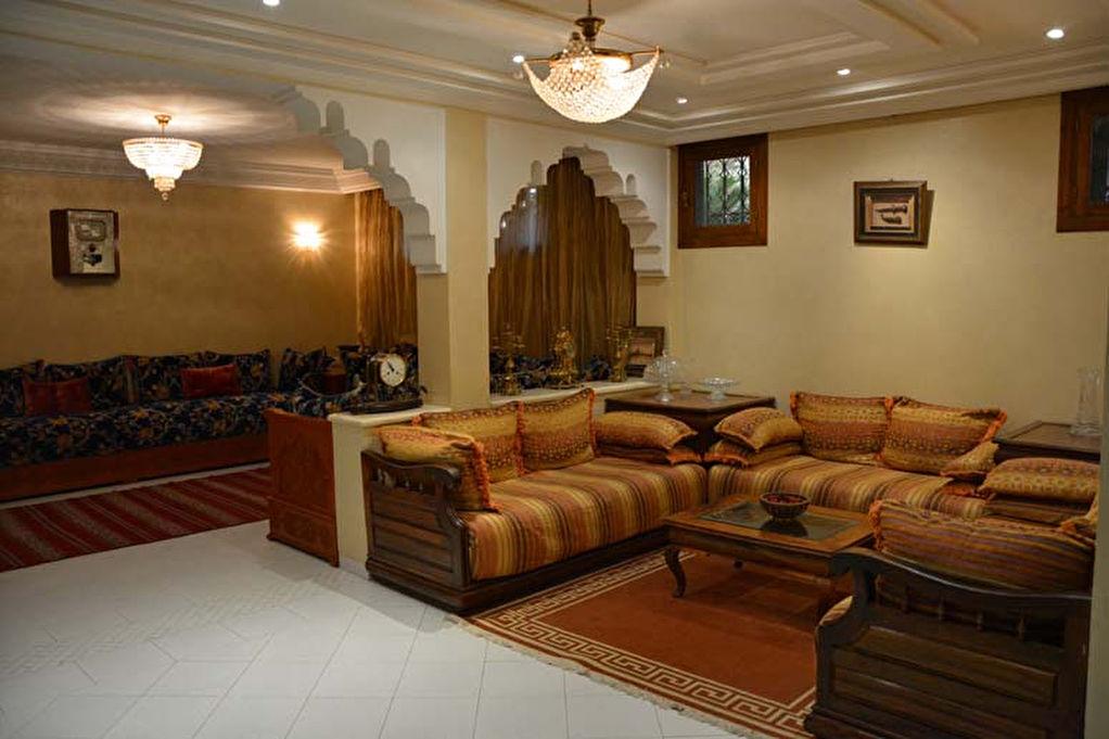 Acheter villa immobilier marrakech for Acheter maison marrakech