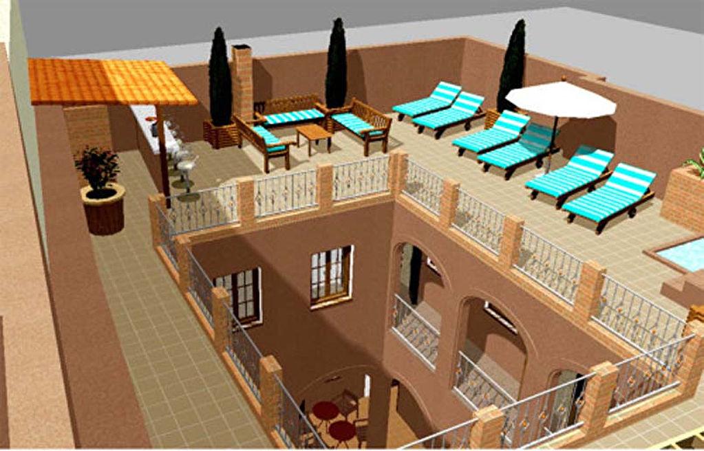 achat appartement medina immobilier marrakech. Black Bedroom Furniture Sets. Home Design Ideas