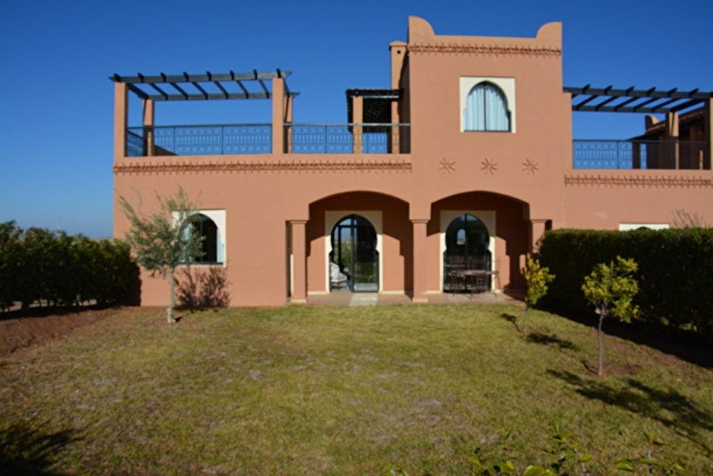 Achat villa ourika immobilier marrakech for Achat maison marrakech